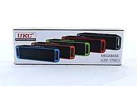 Мобильная колонка блютуз microSD Bluetooth SPS SC-208 BT 3330, фото 1