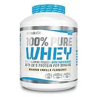 Протеин сывороточный BioTech USA 100% Pure Whey 2,2 кг