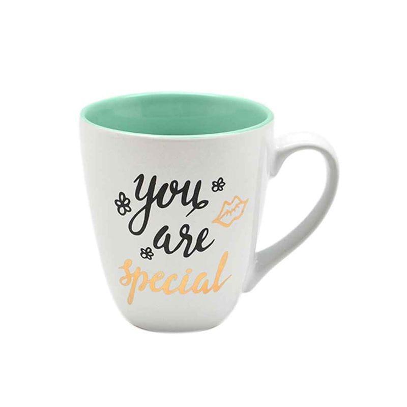 """Чашка в подарочной упаковке """"You are special"""" 550мл 10319 11*14см"""