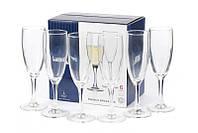 Набор бокалов Luminarc French Brasserie 170мл 6шт. для шампанского H9452