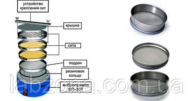 Полный спектр оборудования для испытания различных свойств строительных материалов