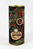 Набор для творчества Бисерное бисероплетение дерево в тубе рябина
