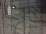 Брюки Franco Benussi FB 3266-907 L 36 Темно-серые, фото 6