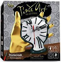 """Набор Расписные Часы """"Time Art"""" 5359"""