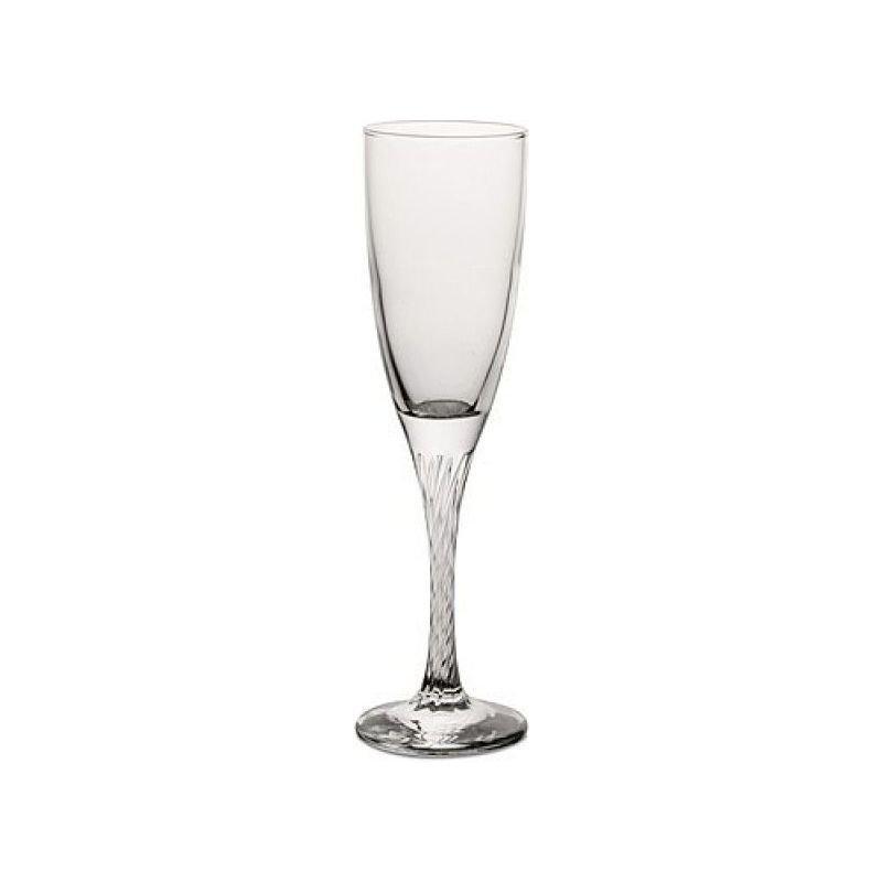 Набор фужеров Твист Pasabahce 6шт. 175г для шампанского М 44307
