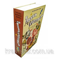 "Книга- сейф ""Alice in wonderland"" (22х15х5,5 см) (32040)"