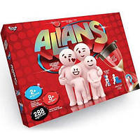 Настольная игра ALIANS Альянс Danko Toys G-ALN-01