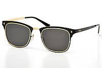 Женские брендовые очки Dior с поляризацией 0152bg-W SKL26-146564