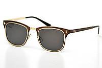 Женские брендовые очки Dior с поляризацией 0152br-W SKL26-146566