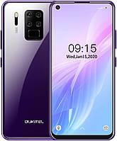 Oukitel C18 Pro   Фиолетовый   4/64Гб   4G/LTE   Гарантия