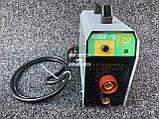 Инверторный сварочный аппарат Патон ВДИ-200Е, фото 3