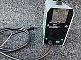 Инверторный сварочный аппарат Патон ВДИ-200Е, фото 4