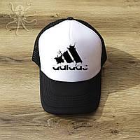 Кепка / Бейсболка / Черная кепка / Мужская кепка / Женская кепка / Кепка Адидас / Кепка Adidas / Adidas