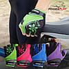 Велорукавички PowerPlay 5281 D Фіолетові M, фото 7