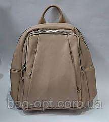 Женский рюкзак на 2 отделения (33x26x12)
