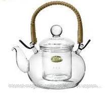 Заварювальний чайник зі скла CHI KAO 600 мл.