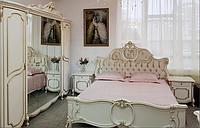 Спальный гарнитур Лорена в классическом стиле