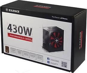 Блок живлення Xilence Performance A+ (XP430R8) 430W, фото 3