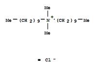 ДидецилДиметилАммоний хлорид (аналог Arquad 2.10–50)