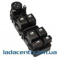 Блок управления электропакетом ВАЗ-2170 Лада Приора Люкс (4 кнопки) ИТЭЛМА