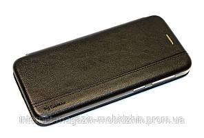 Чехол-книжка Samsung M315 Galaxy M31 Black Gelius Leather Book