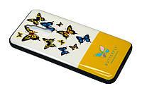 Чехол силиконовый Xiaomi Redmi 8 / 8a , Butterfly Case