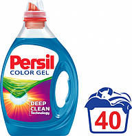 Гель для стирки колор Persil Color 2 л 40 стир