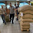HoReCa купаж кофе 1кг Black Rose 60% арабика / 40% робуста средняя обжарка SV Caffe, фото 9