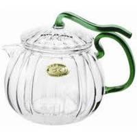 Заварочный чайник из стекла CHI KAO 360 мл.