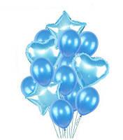 Набор воздушных шаров 032 ( 14 шт )