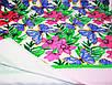 Пляжное полотенце Бабочки, фото 2