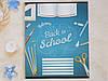 Тетрадь школьная в косую линию 12 листов Лидер, в школу, фото 5