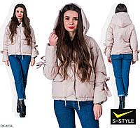 Женская демисезонная куртка разных цветов, фото 1
