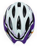 Велосипедный шлем Фиолетовый, Велошлем
