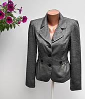 Стильный пиджак orsay размер 44-46 (б-61)