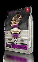 Oven-Baked Tradition беззерновой сухой корм для кошек со свежего мяса утки 2.27 кг., фото 1