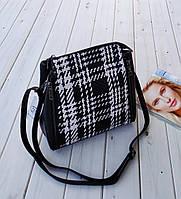 Модная элегантная качественная женская сумка кросс-боди от бренда VTTV & Young ,ЧИТАЙТЕ ОПИСАНИЕ ТОВАРА!!!, фото 1