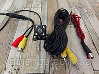 Автомобильная камера заднего вида A-101 LED, фото 3