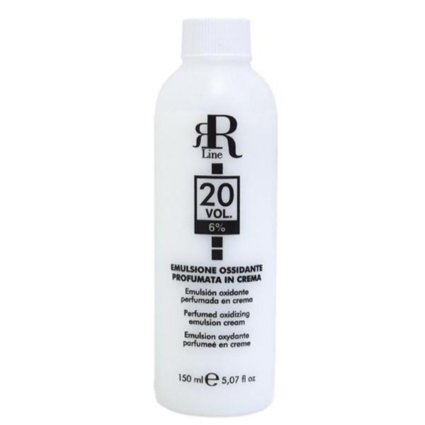 Окислювач RR Line 6% (20 Vol.) 150 мл