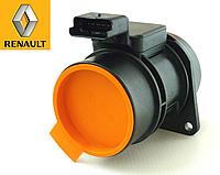 Расходомер воздуха на Renault Trafic 1.9dCi / 2.5dCi 135 л.с. (2001-2006) Renault (оригинал) 7700109812