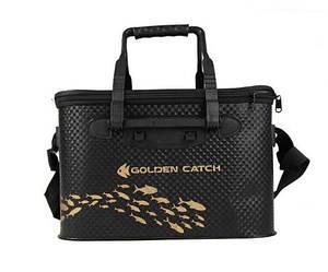 Сумка Golden Catch (GC) Bakkan ВВ-4025E (40х25х25 см, 25л), сумка для рыбы