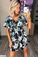 Женский красивый летний комбинезон, фото 1