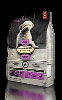 Oven-Baked Tradition беззерновой сухой корм для собак малых пород со свежего мяса утки 2.27 кг., фото 1