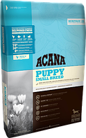 Сухий корм ACANA (АКАНА) PUPPY SMALL BREED корм для цуценят малих порід (вага дорослої собаки до 9 кг) 2 кг