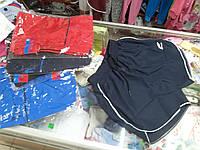 Летние детские подростковые шорты для мальчика с карманами 140 - 164