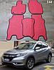 Коврики ЕВА в салон Honda HR-V '15-