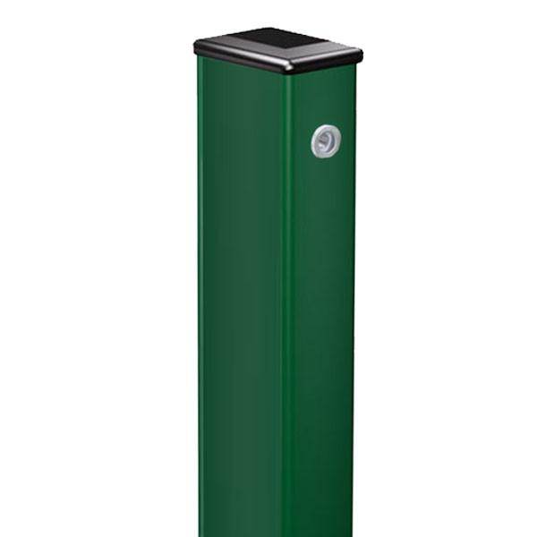 Столб для Забора 3D Забор™ – 1700 мм (для секции h-1,23 м) в бетон