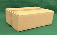 """Четырехклапанная коробка размером """"как на Новой почте"""""""