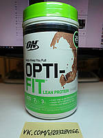 Комплексный протеин Optimum Nutrition Opti-Fit Lean Protein Shake 832г