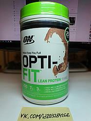 Протеин, Optimum Nutrition Opti-Fit Lean Protein Shake 832г